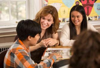 Classroom Learning
